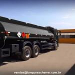Tanques Scherrer - Combustível