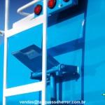 Tanque Pipa para transporte de água Potável